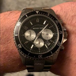 Michael Koran's Watch